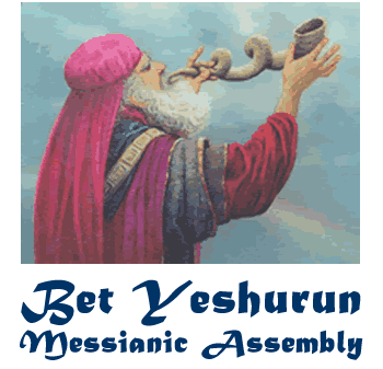 Bet Yeshurun Messianic Assembly logo